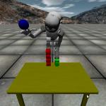 Screenshot of strange grasp