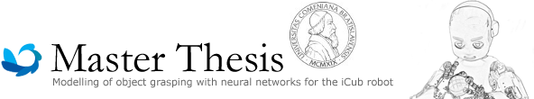 Neural network thesis 2012